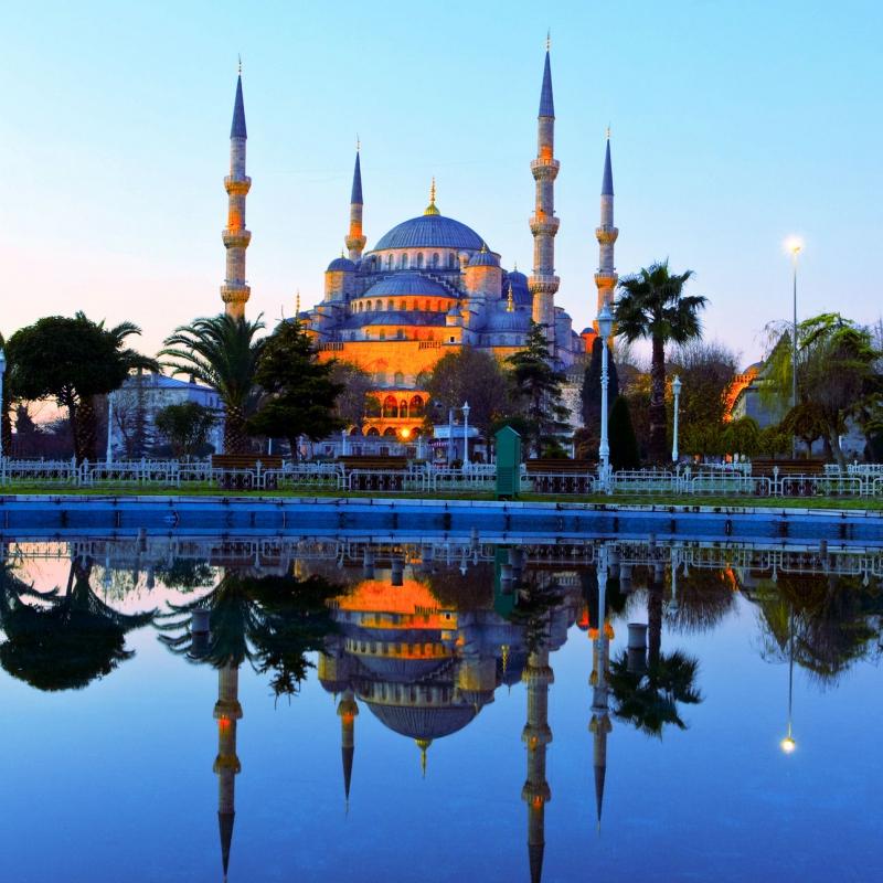 Истанбул - двудневна екскурзия