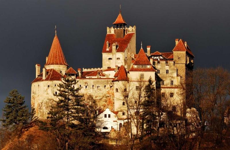 Румъния - Букурещ - Бран - Синая - 2 дни