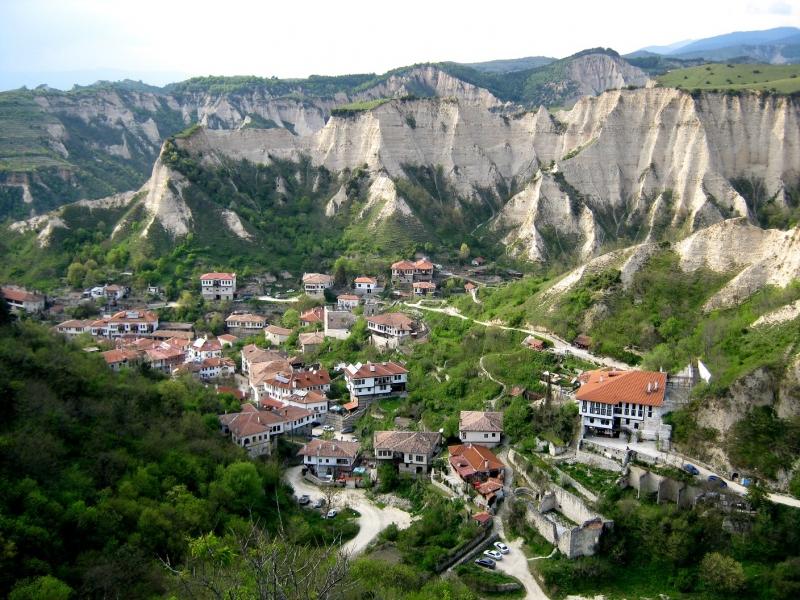 Пловдив - Рупите - Ванга - Роженски и Рилски манастир