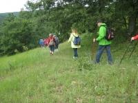 Поход в Стара планина - Последните километри до нос Емине
