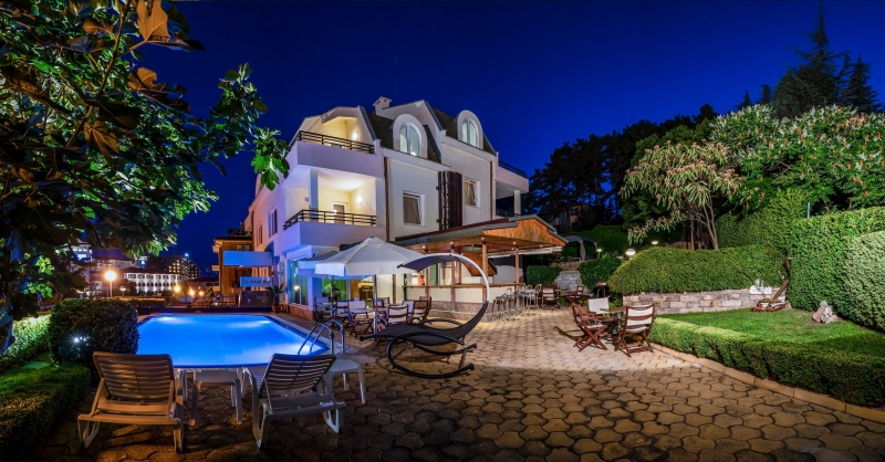 Хотел Милениа - Слънчев бряг