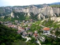 Пловдив - Рупите - Ванга - Рилски манастир - София