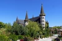 Созопол и Райски замък